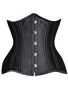 GET $50 NOW | Join RoseGal: Get YOUR $50 NOW!http://www.rosegal.com/corset-bustiers/steel-boned-underbust-lace-up-corset-881473.html?seid=1424208rg881473