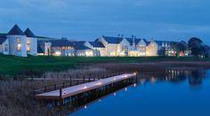 golf lodges | Lough Erne Golf Resort, Northern Ireland, County Fermanagh, Belleek ...