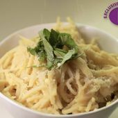 4 Amazing Things to Make with Hearts of Palm Spaghetti Linguine Recipes, Pasta Recipes, Keto Recipes, Healthy Recipes, Noodle Recipes, Healthy Foods, Yummy Recipes, Spagetti Recipe, Cream Sauce Pasta