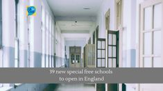 Thousands of new school places are being created for children with special educational needs or those facing additional challenges in mainstream education, providing tailored support to help childr… School Places, Special Educational Needs, Mental Health Conditions, Spectrum Disorder, West Midlands, Schools, Challenges, England, Learning