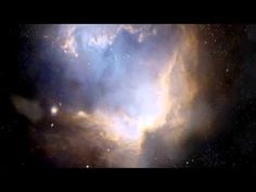 The Electromagnetic Spectrum: looking through galactic space clouds : Explains how astronomers use radiation from across the electromagnetic spectrum to reveal the secrets of our universe.
