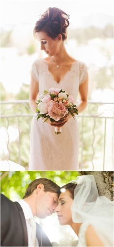 Reego - mariage - Chateau de taulane - Le blog de Madame c #1 Quelles astuces pour organiser votre mariage sur http://yesidomariage.com