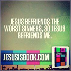 Truth #jesusisbook