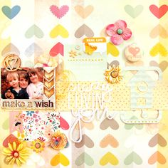 layout by Tusia Lech for UmWowStudio DT