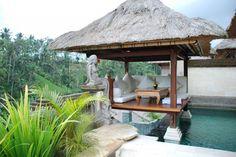 asian decor Bali furniture indonesian art