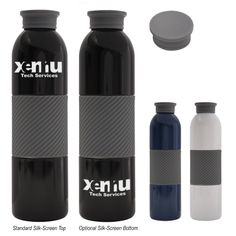 b3ec2fe26d #5341 - 28 Oz. Berkeley Stainless Steel Bottle
