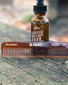 Help your man feel his absolute best this Valentine's with our Kent Pocket comb: Exclusively for you at: #CraftCultureCo #Love #DIY #Gifts #Homemade