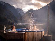 Diy Sauna, Indoor Outdoor, Bathtub, Bathroom, Bathing, Standing Bath, Washroom, Bathtubs, Bath Tube