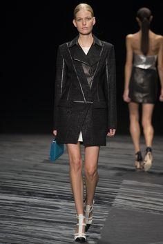 J. Mendel collection printemps-été 2015 #mode #fashion