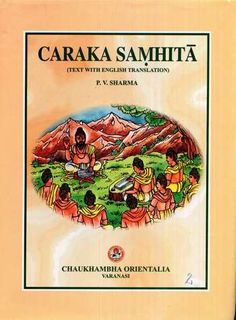 Caraka Samhita (Text With English Translation) 4 Volume Set Religious Text, English Translation, Books To Read Online, Got Books, Book Recommendations, Ayurveda, Eat, Paranormal, Therapy