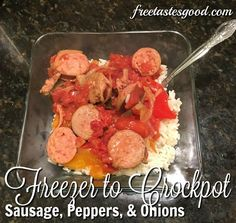 freezer-to-crockpot-sausagepeppers