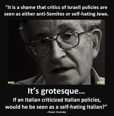 Criticizing a nation's policies does not mean that you hate the nation and its people.