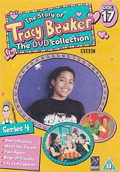 The Story Of Tracy Beaker The DVD Collection: Series 4 Episode 3-7 null http://www.amazon.co.uk/dp/B0132MN5O0/ref=cm_sw_r_pi_dp_Ef7dwb1ZECPVY
