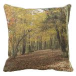Happy Thanksgiving Harvest Accent Pillow #thanksgiving