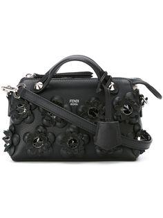 Fendi Bolsa Mini  by The Way  De Couro - Luisa Boutique - Farfetch. 675b341221e14