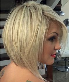 Medium Length Bob Hairstyles For Fine Hair Delectable 20 Bob Haircuts For Fine Hair  Hair Stylesjennifer Phillips