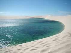 7 places in Brazil to visit befor you die