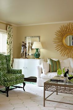 Image result for rooms with botanical prints