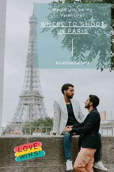 The beauty of your couple in Paris deserves a photoshoot! If you are looking for a gay friendly photographer in Paris, you are lucky, here I am :D #philarty #pariselopement #valentinesday #valentine #gaywedding #gaycouples #gayelopement #gayfriendly #gaypics #parisphotoshoot #parisphotographer #photographerinparis #elopement #destinationphotographer #bestparislocations #parislocations #bestviewsofparis #parisrainbow #parisrainbowphotos Photography Services, Couple Photography, Paris Couple, Paris Elopement, Rainbow Photo, Romantic Photos, Wonderful Picture, Paris Photos, Nice View