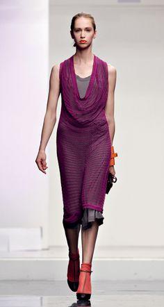 Liviana Conti - Collezione Primavera-Estate 2013 - 099