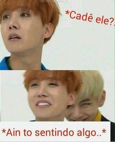 Resultado de imagem para memes bts português