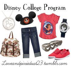 Disney College Program!!!!
