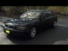 Used Bmw 745li Cars Automobiles With 4 Doors One Stop Motors
