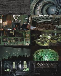 Come to Slytherin.we have an aquarium in our common room. Harry Potter Places, Harry Potter Room, Harry Potter Houses, Harry Potter Birthday, Harry Potter Fan Art, Hogwarts Houses, Harry Potter World, Harry Potter Hogwarts, Harry Potter Fandom