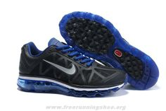 competitive price f6ef2 6d563 Buy Nike Air Max 2011 Black Royal Blue Silver Womens Shoes Online shoes  sneakers sale running shoes air max shoes air max sneakers free free shoes  frees ...