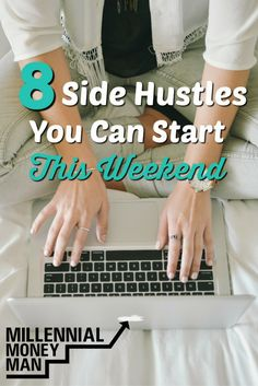 Looking for a way to earn extra money? Side hustles are a great way to supplement your income. Read Bobby's 8 ideas on how to get started.  via @genymoneyman