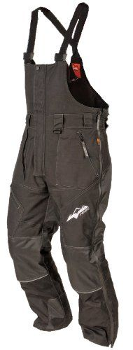 It comes with classic lines, enhanced breathability and built with heavy duty cordura that's desired by those heading out into the unknown. It comes with a reissa membrane, fully taped seams, boot cut, layered waterproof seat area, YKK zippers, soft poly moisture wicking mesh lining, D-Ring, snow gaitor, zippered hand and/or cargo pockets.