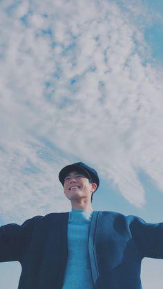 Park Bo Gum 💙 #parkbogum #lockscreen #wallpaper #korean Park Bo Gum Lockscreen, Park Bo Gum Wallpaper, Korean Lockscreen, Park Hae Jin, Park Seo Joon, Asian Actors, Korean Actors, Park Bo Gum Cute, Park Go Bum