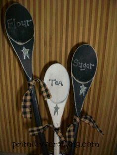 Wood spoon tutorial. Primitive craft.