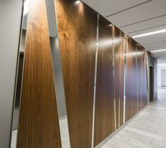 POINTE-NORD   Montreal   Architecture   Interior Design   Evolo 2   Residential   Hall   Wood   Mirror Montreal Architecture, Interior Architecture, Wood Mirror, Interiores Design, Divider, Room, Furniture, Home Decor, Environment