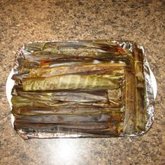 tupig filipino recipe is one of the many native Filipino delicacies for giveaways to friends. There are different versions depending where it is being made.