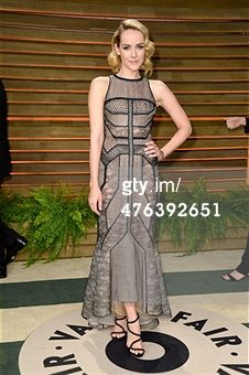 Search - Getty Images : jena malone at the 2014 Vanity Fair Oscar Party