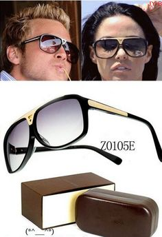 401fe2f85b054 Louis Vuitton Unisex Leisure Sunglass