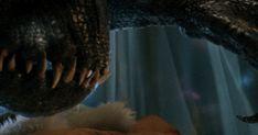 Jurassic World: Fallen Kingdom: Indoraptor!
