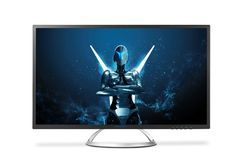 "MEDION ERAZER X58222 MD 22322 80cm/31,5"" QHD LED-Backlight Monitor HDMI DVI Led Backlight, Computer, Ebay, Tvs, Tv"