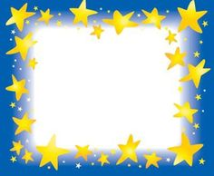 Lakeshore Star Brights Name Tags Crafts For Kids, Arts And Crafts, Paper Crafts, Diy Crafts, Easy Writing, Writing Paper, Borders For Paper, Borders And Frames, Clipart