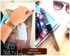 Fitbit charge 2 Watch Band, Leopard print Fitbit #accessories #watch #leather #woman #band #strap #fitbit #engraved #personalized #custom #watch #charge2 #leopard #cheetah #charge2 Apple Watch 2 Tips, Apple Watch Bands 42mm, Apple Watch Series 2, Fitbit Strap, Fitbit Bands, Apple Watch Iphone, Iphone Stand, Health App, Fitbit Charge