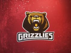 The Grizzlies on Behance