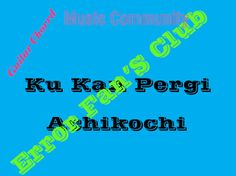 Ku Kan Pergi | Achikochi