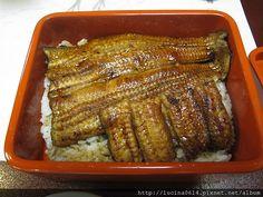 [2012 京阪神奈 11日遊] 京都美食推薦 - 松乃鰻魚飯 @ Chez LuLu :: 痞客邦 PIXNET ::