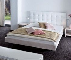 Hasena Vilo Sogno L - Solid Wooden Bed