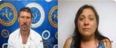 SEMANARIO BALUN CANAN: Detienen a pareja con pavorosa arma de las llamada...