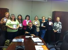 Ryan with the Southern Christians Writers Group