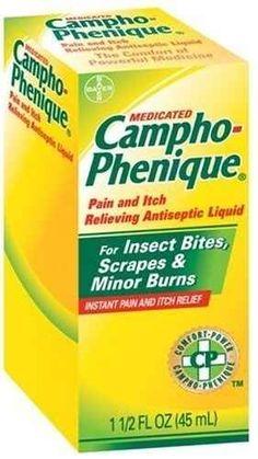 Al parecer, este producto logra eliminar el acné y las ampollas causadas por la fiebre…