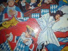 Sleeping Beauty (Ian Robinson, 2)