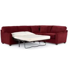 JC Penny sectional